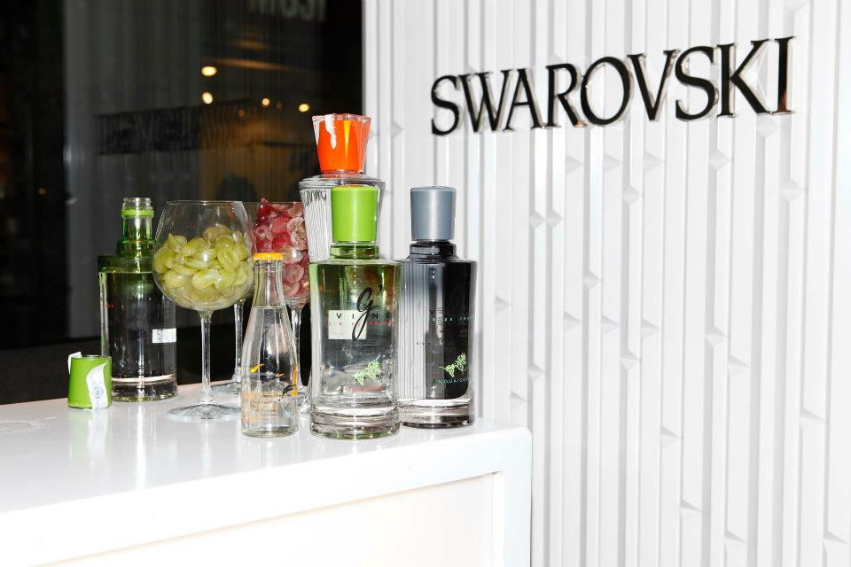 Swarovski & G'Vine by Premiumfest