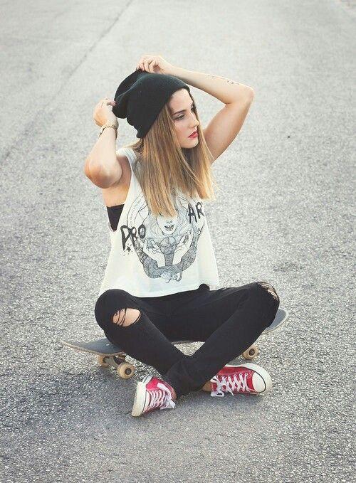 Resultado de imagen para estilo hipster en mujeres